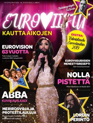 Euroviisut kautta aikojen 2019-10-04