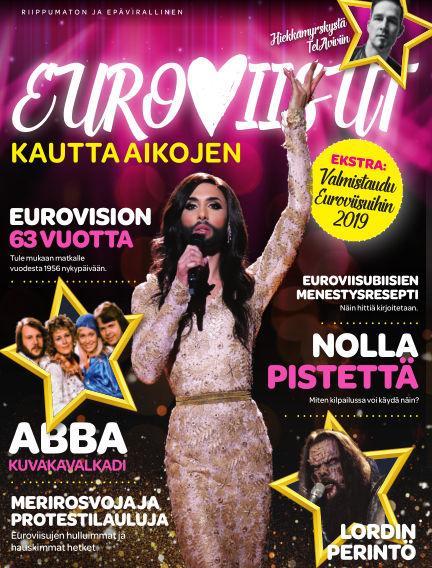 Euroviisut kautta aikojen October 04, 2019 00:00