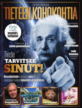 Tieteen Kohokohtia 2019-10-11