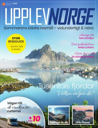 Upplev Norge 2019-10-25