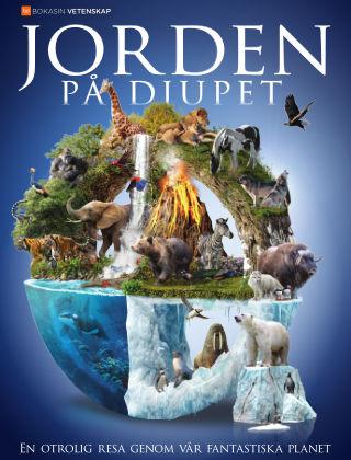 Jorden - På djupet 2019-11-01