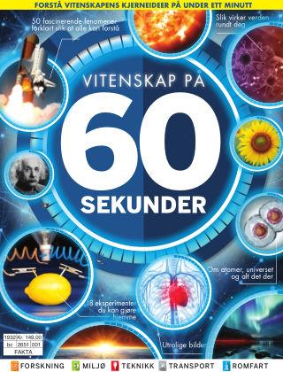 Vitenskap på 60 sekunder 2019-10-18