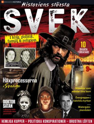 Historiens största svek 2019-11-01