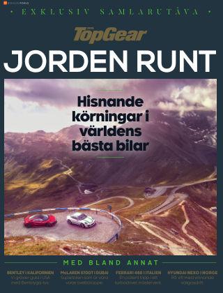 Top Gear: Jorden rundt 2019-10-25