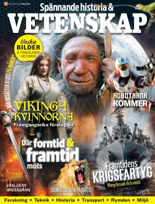 Historia & Vetenskap 2020-11-13