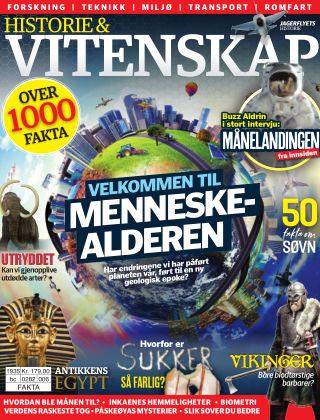 Historie & Vitenskap 2019-09-27