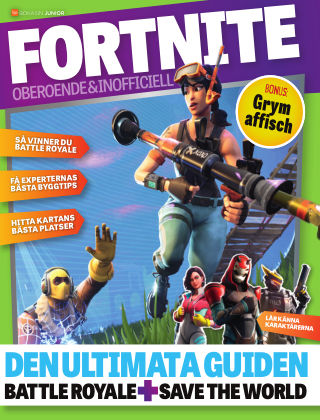 Fortnite - Den ultimata guiden vol. 2 2019-10-11