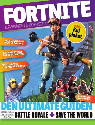 Fortnite - Den ultimate guiden vol. 2 2019-10-18