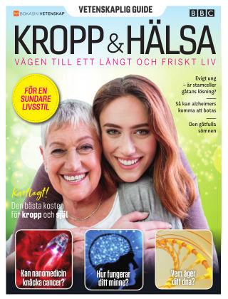 BBC Vetenskap: Kropp & hälsa 2019-10-18