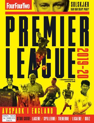Premier League 2019-20 2019-10-11