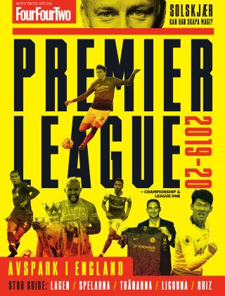 Premier League 2019/20 2019-10-11