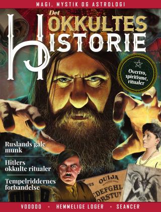 Det okkultes historie 2019-10-25