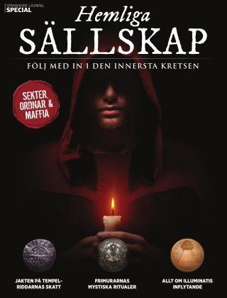 Hemliga sällskap 2019-10-25