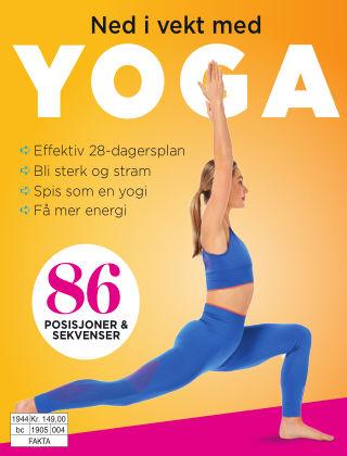 Ned i vekt med yoga 2019-11-15
