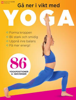Gå ner i vikt med yoga 2019-11-15