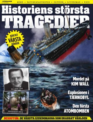 Historiens största tragedier 2019-11-15