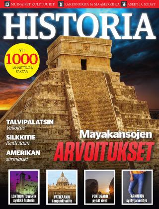 Historia 2019-11-15