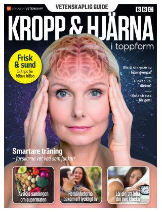 Kropp & hjärna i toppform 2019-11-22