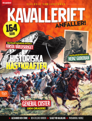 Krigshistoria (SE) 2018-11-24