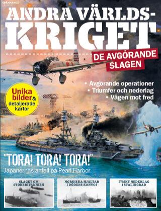 Krigshistoria (SE) 2020-12-18