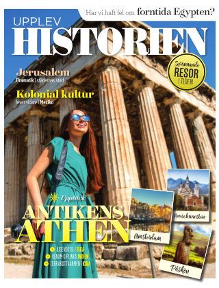 Historia (SE) 2017-10-24