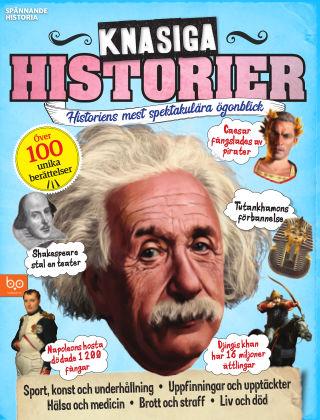 Historia (SE) 2018-11-03