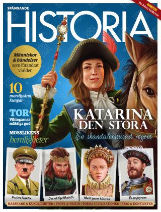 Historia (SE) 2019-10-11