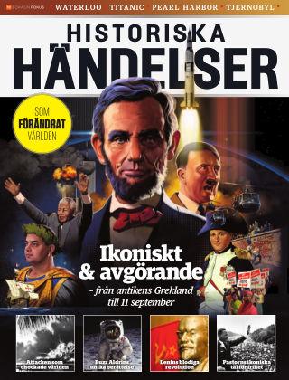 Historia (SE) 2019-10-25