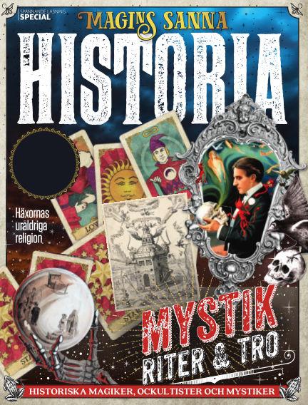 Historia (SE) December 06, 2019 00:00