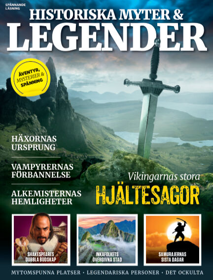 Historia (SE) October 30, 2020 00:00