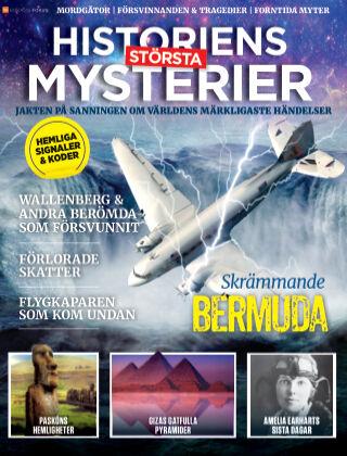 Historia (SE) 2020-11-13