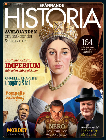 Historia (SE) November 27, 2020 00:00
