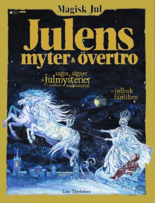 Magisk Jul – Julens myter och övertro 2019-12-27