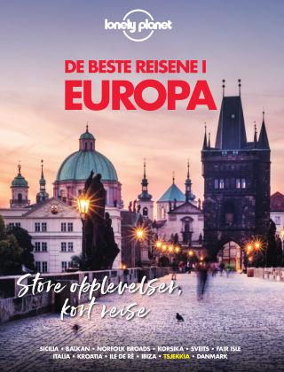 Lonely Planet: De beste reisene i Europa 2019-12-06