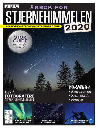 BBC Vitenskap: Årbok for stjernehimmelen 2020 2019-12-27