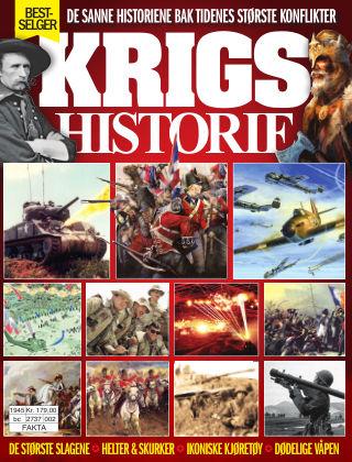 Krigshistorie 2019-12-27
