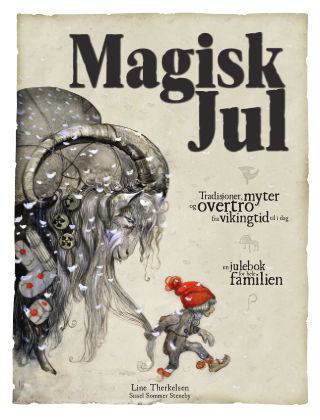 Magisk Jul (NO) 2019-12-24