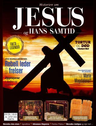 Jesus og hans samtid 2020-01-10