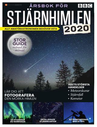 BBC Vetenskap: Årsbok för stjärnhimlen 2020 2020-01-24