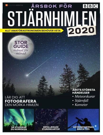 BBC Vetenskap: Årsbok för stjärnhimlen 2020 January 24, 2020 00:00
