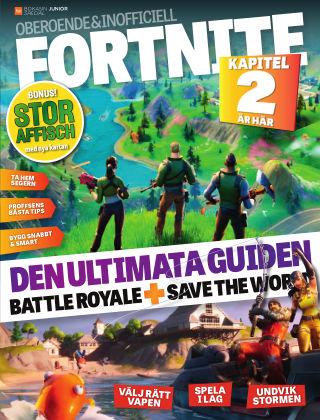Den ultimata guiden till Fortnite kapitel 2 2020-01-24