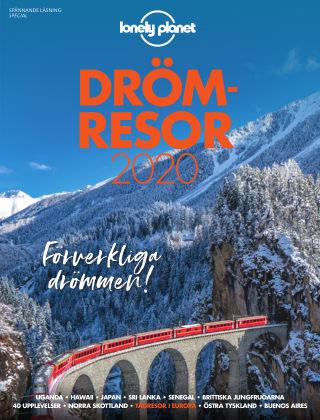 Lonely Planet: Drömresor 2020 2020-01-30
