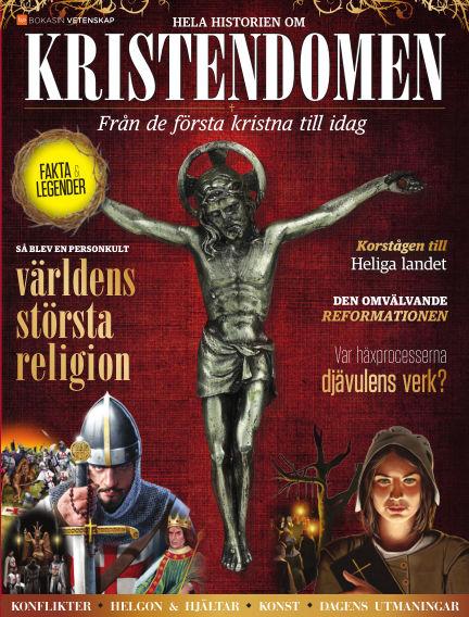 Hela historien om kristendomen January 24, 2020 00:00