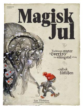 Magisk Jul (SE) 2020-01-24