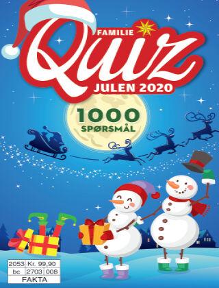 Familiequiz (NO) 2021-01-01