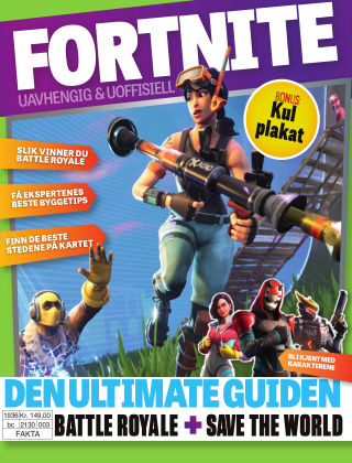 Fortnite (NO) 2019-10-18