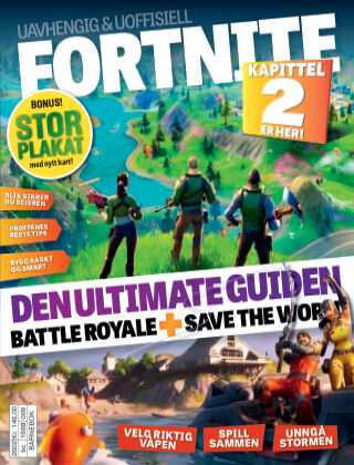 Fortnite (NO) 2020-10-23