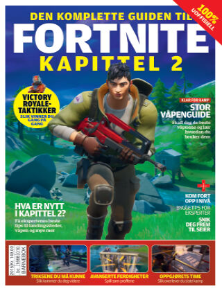 Fortnite (NO) 2020-11-06