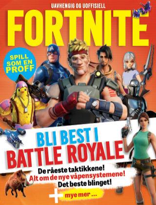 Fortnite (NO) 2021-09-10