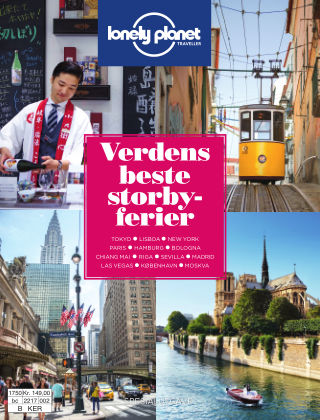 Lonely Planet (NO) 2017-10-16
